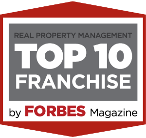 Forbes Magazine Top 10 Franchise
