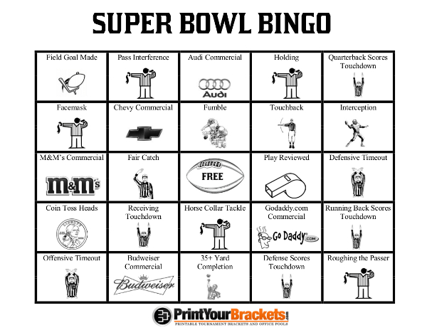 How to Rock Your Next Super Bowl Party | Real Property Management ...