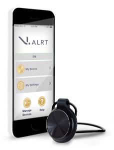 valrt-app phone